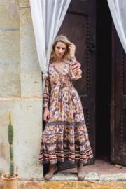 Jaase - Maxi jurk Alba Lela