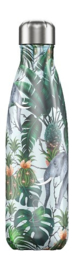 Chilly bottle tropical elephant - 500ml