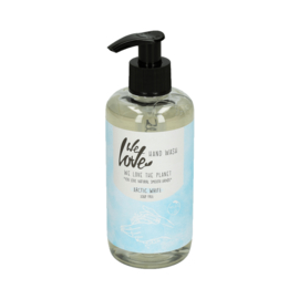 We love hand wash – Arctic White - 250ml