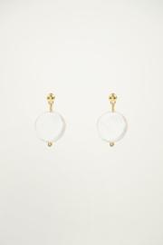 My Jewellery Oorstekers parel hanger