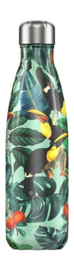 Chilly bottle Toucan - 500ml