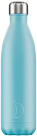 Chilly bottle Pastel blauw - 750ml
