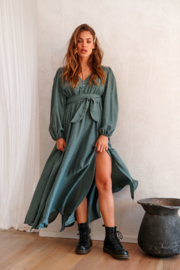 Jaase - Maxi jurk Jamais Astri ALLEEN XL