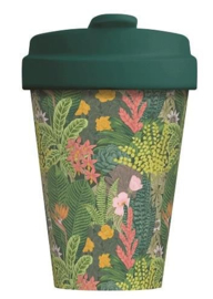 Bamboo cup Jungle Look