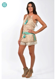 Gypsy Queen short summervibe