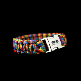 STOER Paracord armband Autisme Awareness