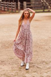 Jaase - Maxi jurk Shorelines reef