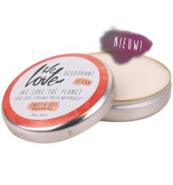 Natuurlijke deodorant Sweet & Soft (vegan)