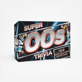 Trivia - Super 00s Trivia (Engels)