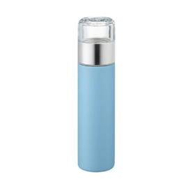 Tea slim thermos - Blue