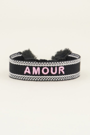 My Jewellery Bohemian armbandje amour