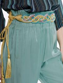 Meisïe - Riem turquoise Breeze