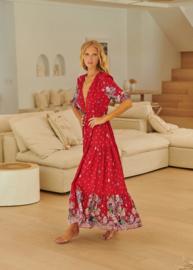 Jaase - Maxi jurk Bravo Tessa