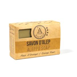 Zeep Aleppo Sinaasappel (100gr)