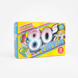Trivia - Awesome 80s Trivia (Engels)