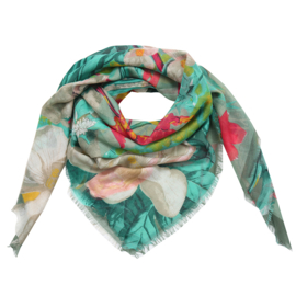 Sjaal blossom