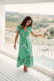 Jaase - Maxi jurk Antoinette Shirley