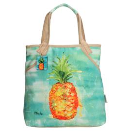 Strandtas  Ananas