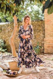 Jaase - Maxi jurk Bloom Anita