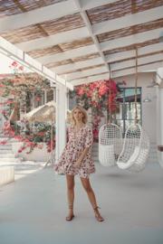 Jaase - Mini jurk Carlo finch