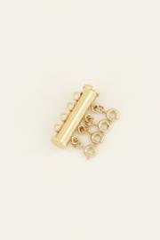 My Jewellery Multi-ketting sluiter