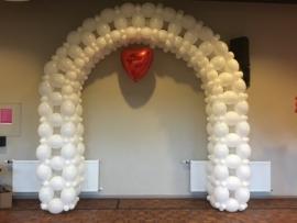 Huwelijk Ballon Arch