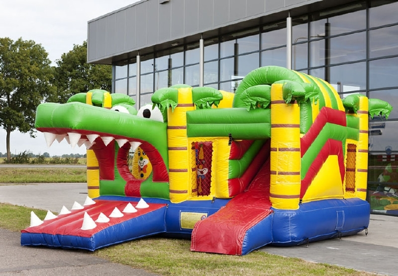 Krokodil Multiplay