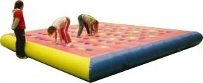 Twister opblaasbaar