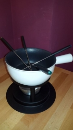 "set au fondue ""non stick"""