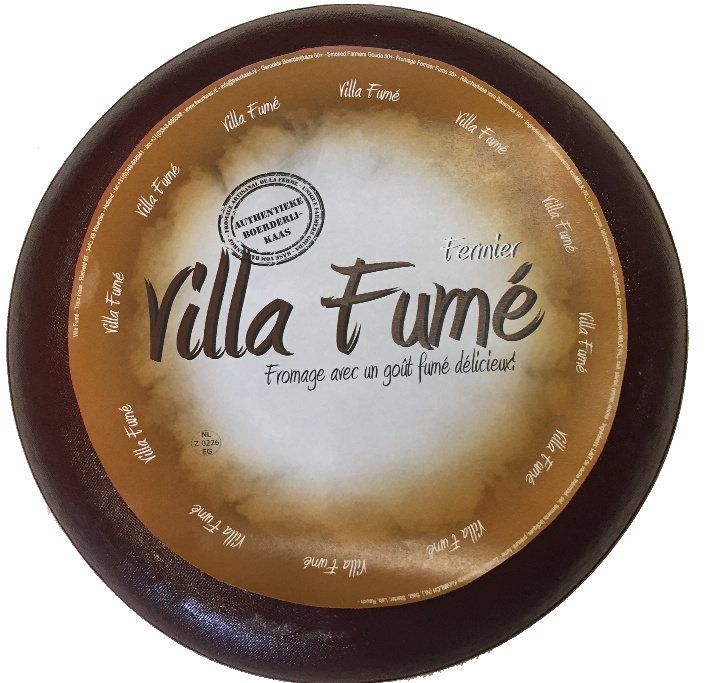 Fromage Fumé