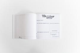 Best day ever! Ons gastenboek XL versie (met vragen!)