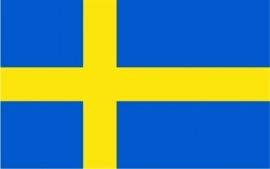 officiële vlag van het Koninkrijk Zweden, Zweedse Vlag