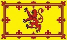 Vlag Schotland Royal