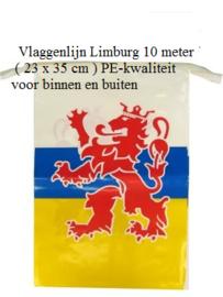Vlaggenlijn Limburg