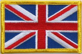 Embleem Engeland stof