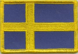 Embleem Zweden