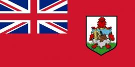 Vlag van Bermuda