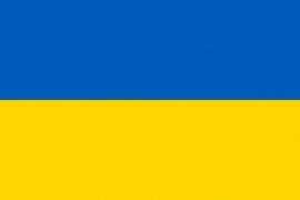Vlag Oekraïne