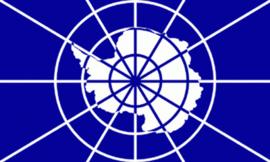 vlag van Anartika