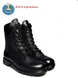 Bata M400 Zwart Legerkisten Uniseks maat 41
