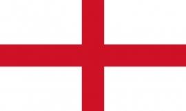 Engeland  Sint George grote  vlag XXXL 150 x 250 cm
