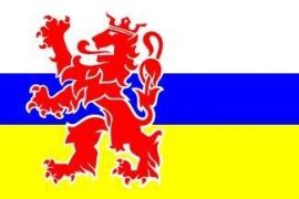 Provincievlaggen Provincie Limburg
