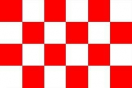 Provincievlaggen Provincie  Noord-Brabant