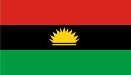 Vlag van Biafra