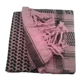 Roze Plo sjaal