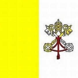Vlag Vaticaanstad