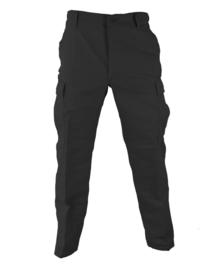 Broeken broek zwart Fostex