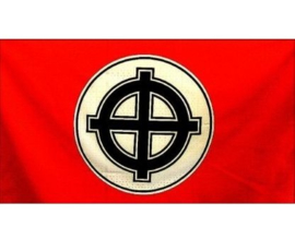 VLAGGEN Celtic Cross