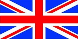 Vlag Engeland XL 150 x 250 cm