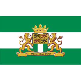 Vlag van Rotterdam